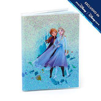 Cuaderno A5 Frozen 2, Disney Store
