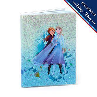 Quaderno A5 Frozen 2 - Il Segreto di Arendelle Disney Store
