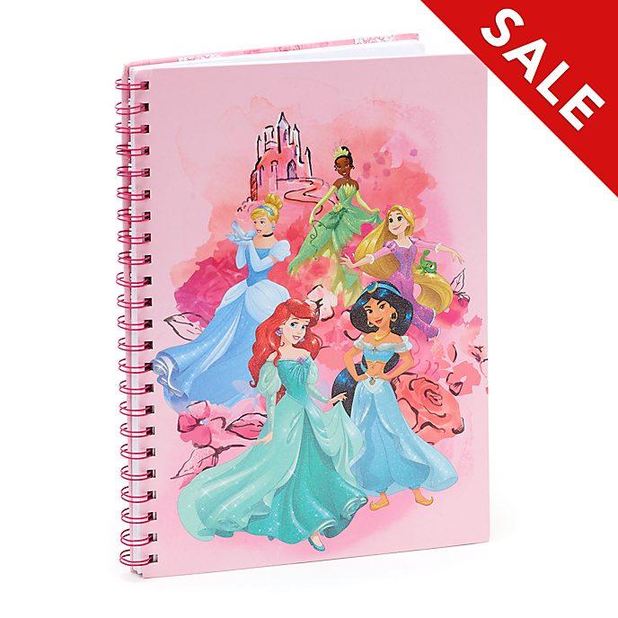 Disney Store Disney Princess A4 Notebook