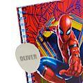 Cuaderno A4 Spider-Man, Disney Store