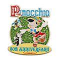 Disney Store Pin's Pinocchio 80e anniversaire, Disney Legacy