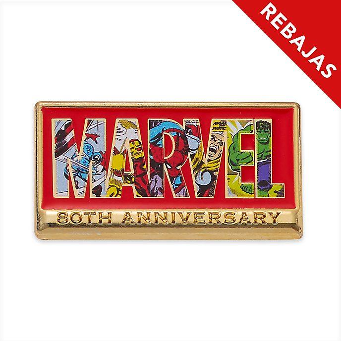 Pin Marvel 80.º aniversario, Legacy, Disney Store