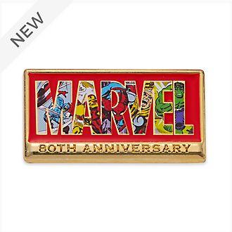 Disney Store Marvel Legacy 80th Anniversary Pin