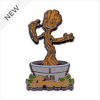 Disney Store Groot Pin, Guardians of the Galaxy