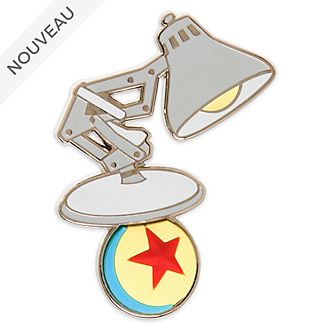 Disney Store Pin'sLuxo Jr.