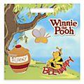 Disney Store Winnie the Pooh Pin Set