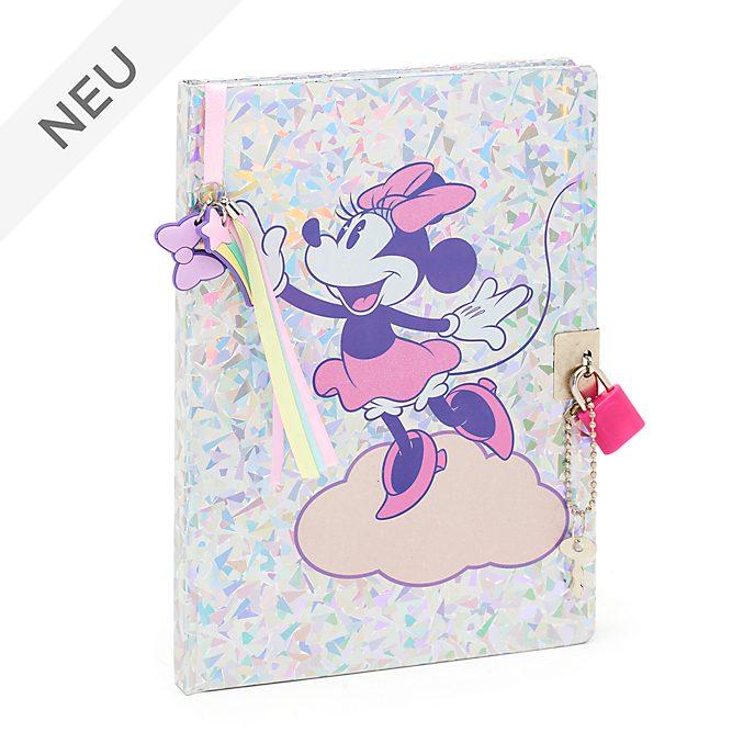 Disney Store - Minnie Maus - Geheimnisvolles Tagebuch
