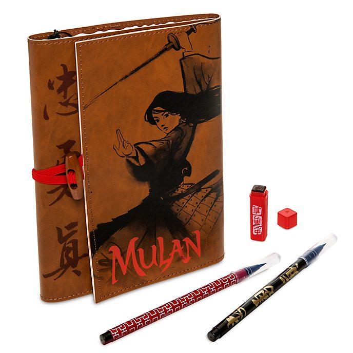 Organizer A5 Mulan Disney Store