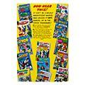 Diario cómic Spider-Man, Amazing Fantasy, Disney Store