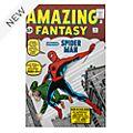 Disney Store Amazing Fantasy Spider-Man Comic Journal