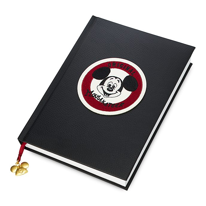 Disney Store Journal Mickey Mouse Club