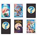 Disney Store Mystery VHS Pin