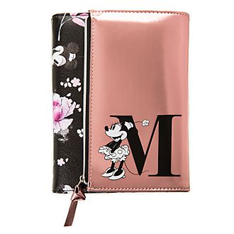 Disney Store Positively Minnie A5 Padfolio
