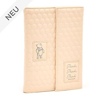 Disney Store - Winnie Puuh - Padfolio
