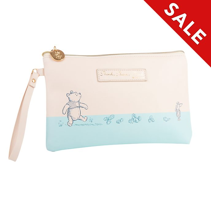Disney Store Winnie the Pooh Pencil Case