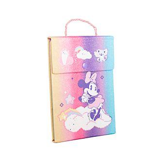 Diario Minnie Mouse Mystical, Disney Store