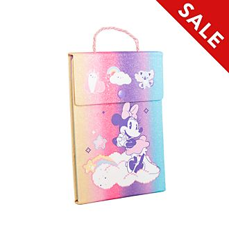Disney Store Minnie Mouse Mystical Journal