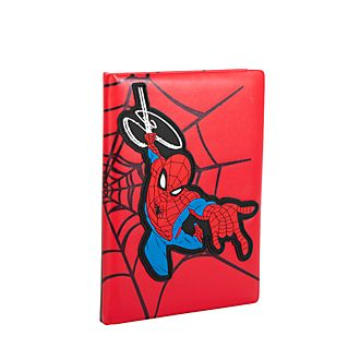 Disney Store Journal Spider-Man