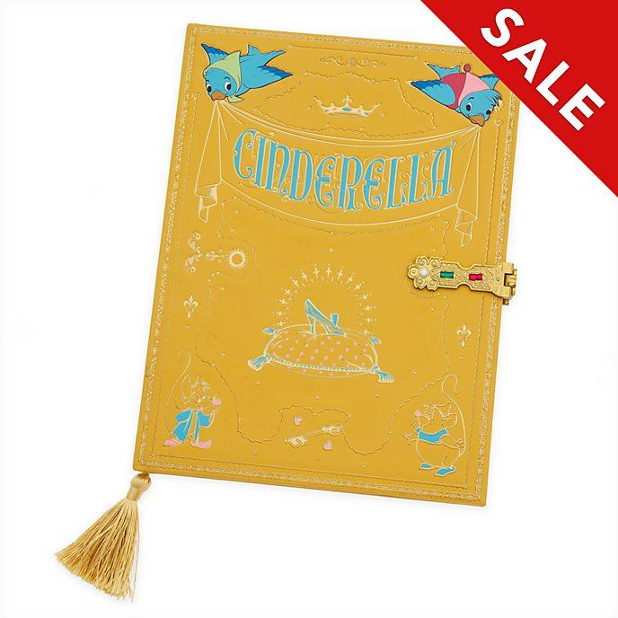 Disney Store - Cinderella - DIN A4-Notizbuch im Stil einer Replik