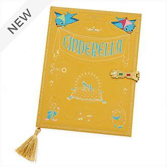 Disney Store Cinderella A4 Replica Journal