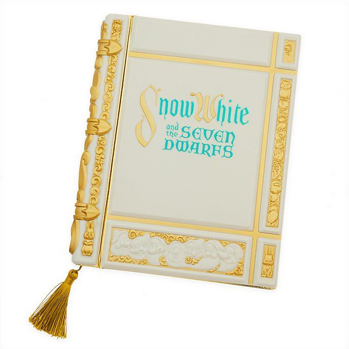 Diario réplica A4 Blancanieves y los Siete Enanitos, Disney Store