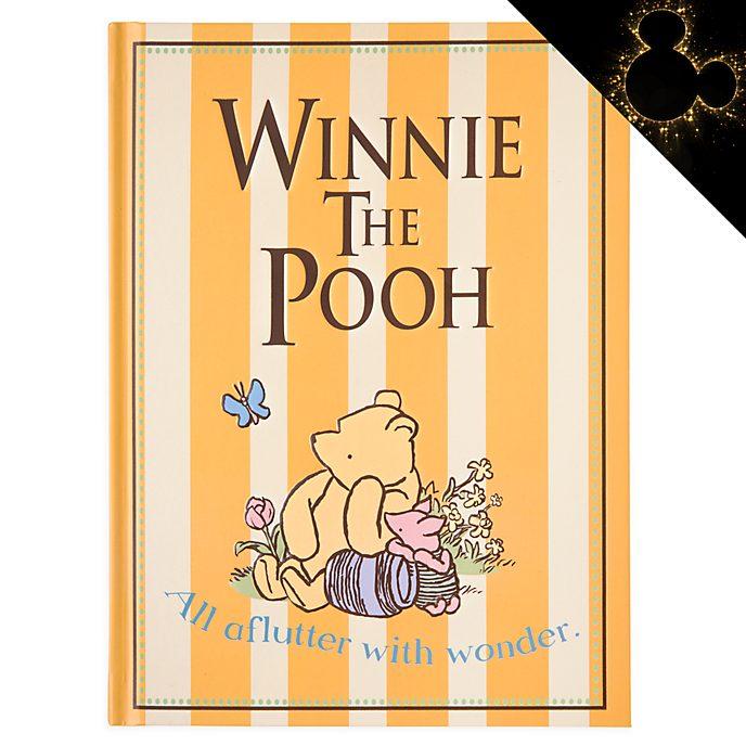 Diario Winnie the Pooh Disney Store