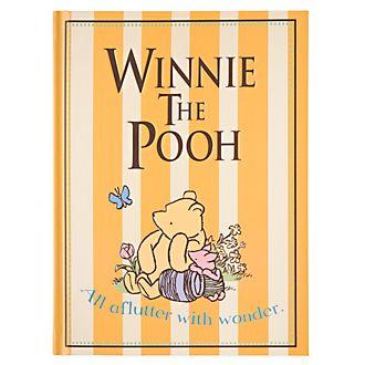 Diario Winnie the Pooh, Disney Store