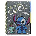 Set quaderno e raccoglitore Stitch Disney Store