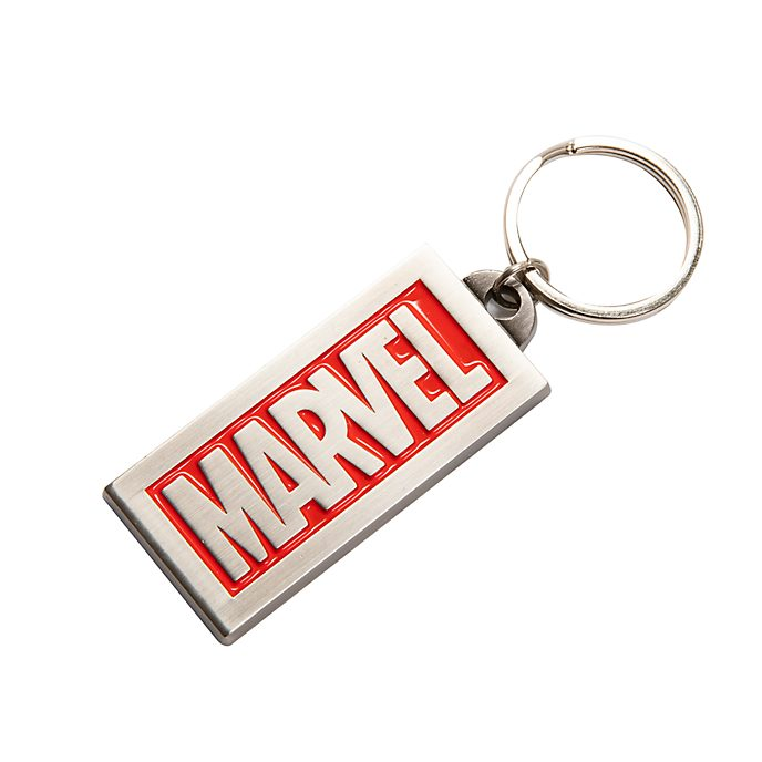 Llavero Marvel, Disney Store