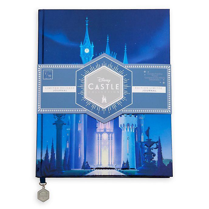 Taccuino Castle Collection Cenerentola Disney Store, 1 di 10