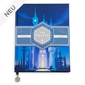 Disney Store - Disney Castle Collection - Notizbuch, 1 von 10