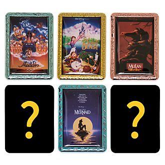 Pin a sorpresa poster film Classici Disney, Disney Store