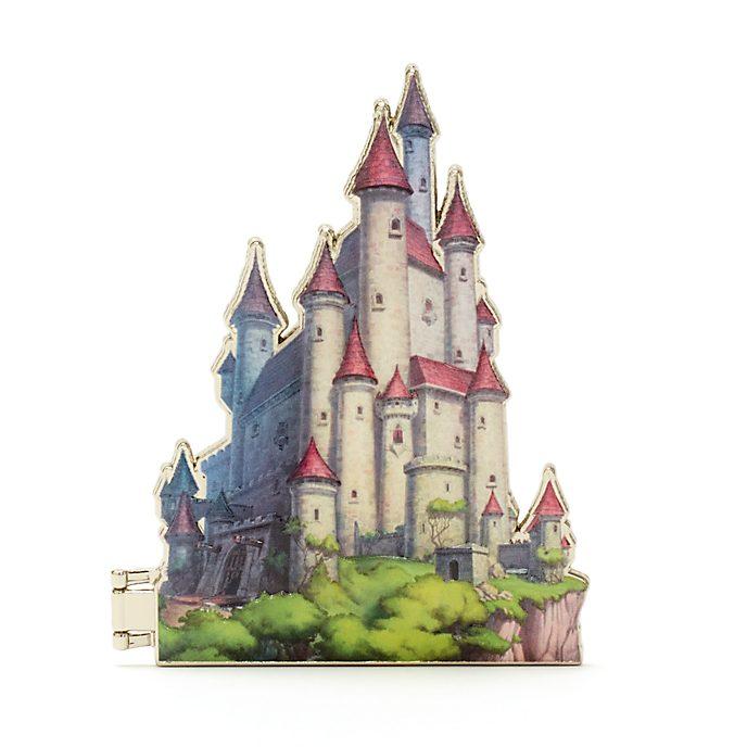 Pin Blancanieves, colección Castle, Disney Store (4 de 10)