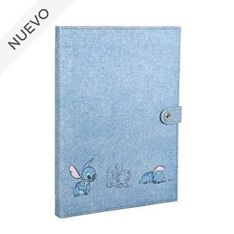 Padfolio Lilo y Stitch, Disney Store