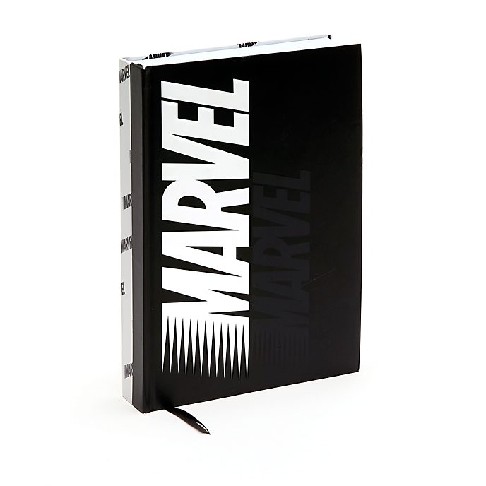 Disney Store Marvel Journal