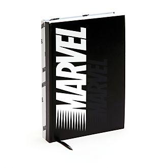 Disney Store Journal Marvel
