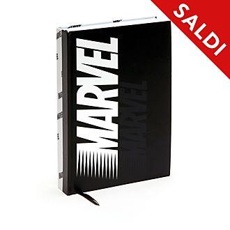 Taccuino Marvel Disney Store