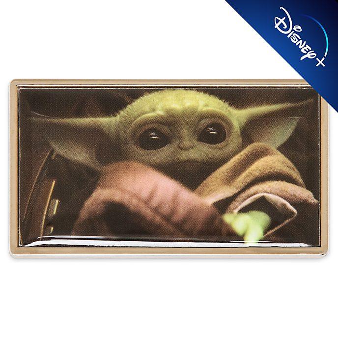 Pin El Niño, Star Wars: The Mandalorian, Disney Store