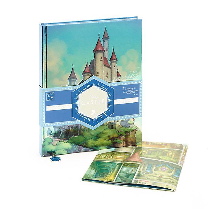 Taccuino Castle Collection Biancaneve Disney Store, 4 di 10