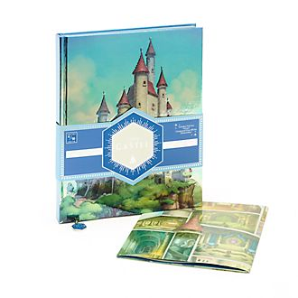 Taccuino Castle Collection Biancaneve Disney Store, 4 di 10