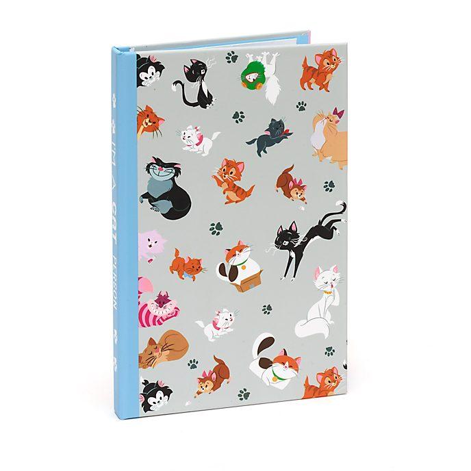 Set quaderno e note adesive Gatti Disney, Disney Store