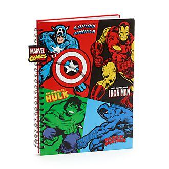Cuaderno A4 Marvel Comics, Disney Store