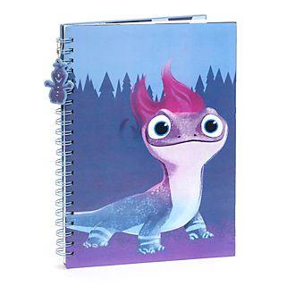 Quaderno A4 Bruni e Olaf Frozen 2: Il Segreto di Arendelle Disney Store
