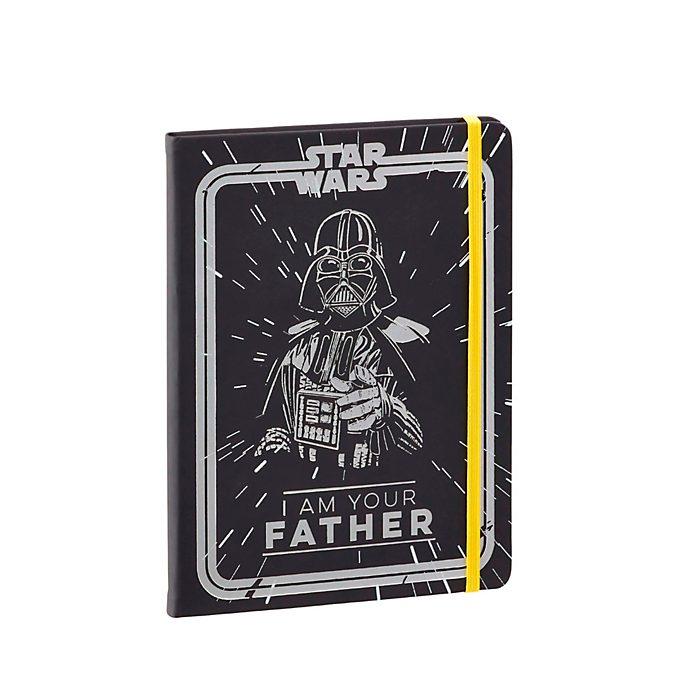 Taccuino Darth Vader Funko