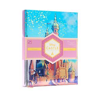 Disney Store - Rapunzel - Neu verföhnt - Castle Collection - Notizbuch, 5 von 10