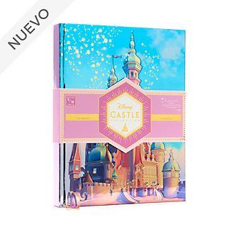 Diario Enredados, colección Castle, Disney Store (5 de 10)