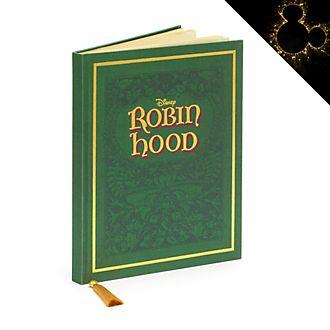 Disney Store Robin Hood A4 Replica Journal