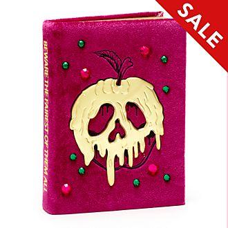 Disney Store - Vergifteter Apfel - Tagebuch
