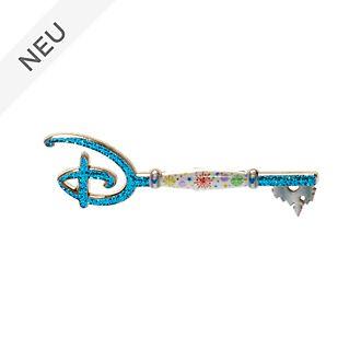 Disney Store - 2021 - Anstecknadel mit Eröffnungszeremonie-Schlüssel