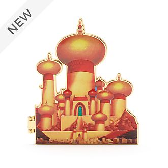 Disney Store Princess Jasmine Castle Collection Pin, 7 of 10